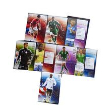 Good Quality Custom Football Game Card Case Sleeve
