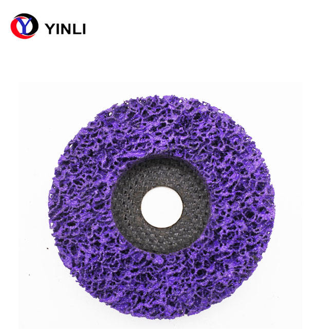 Paint Removal Discs Abrasive Cleaning And Striping Disc Paint Removal Disc