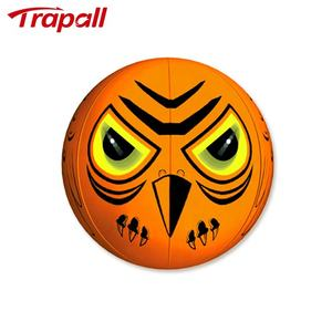 High-quality Inflatable Visual Terror Eyes Scare Birds Balloon Repellent