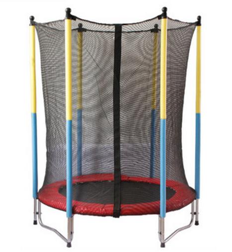 55 pulgadas niños interior castillo hinchable precios no plegable patio salto bungee Juguetes