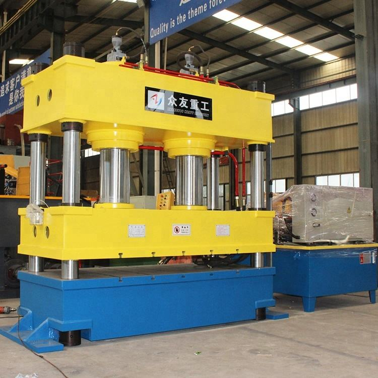 hydraulic press metal roofing tile making machines for sale