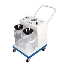 High Class Movable Electrical Suction Machine with Low Price