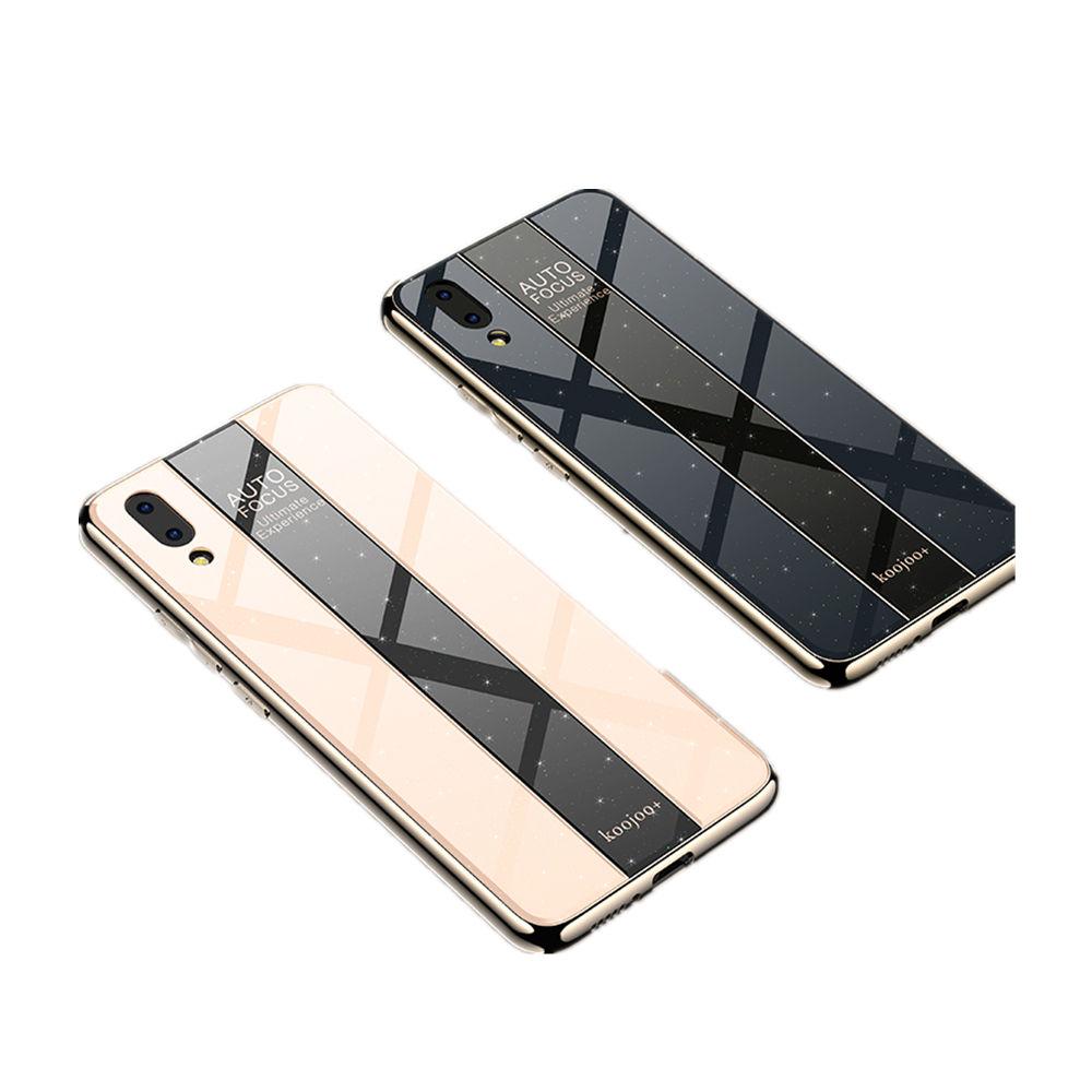 Black GzPuluz Glass Screen Protector 25 PCS Scratchproof 11D HD Full Glue Full Curved Screen Tempered Glass Film for Xiaomi Redmi 6 Pro//Mi A2 Lite Color : Black