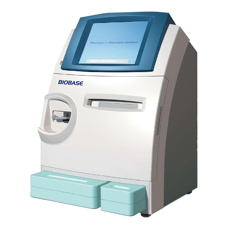 Automated Electrolytic Analyzer / Blood Gas Electrolyte Analyzer