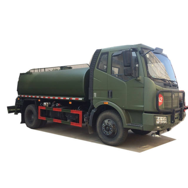 Shacman 3 Ton To 30 Water Tanker Truck For Sale With High Quality