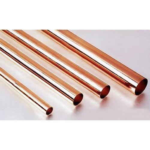 High quality BeCu tube copper price per kg