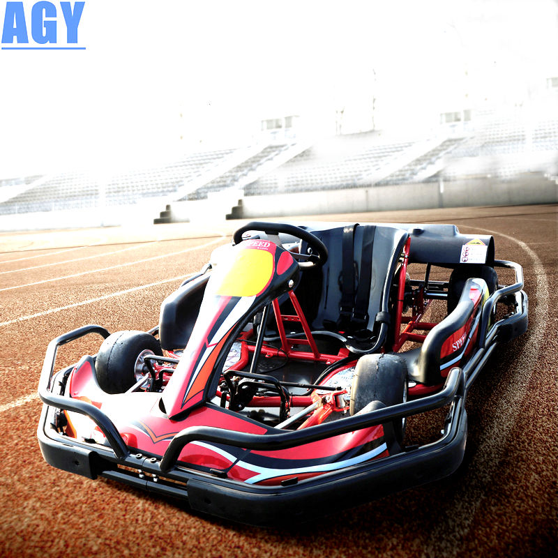AGY rental business 270cc go karts for sale