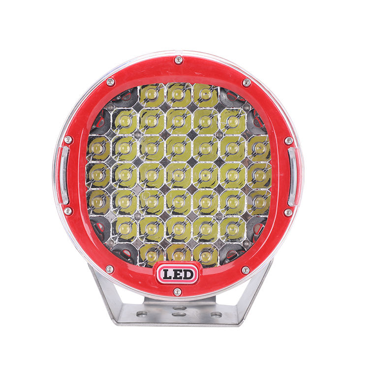 High Quality 1225w LED Driving Light Strong Power LED Daytime Driving Light for Jeep