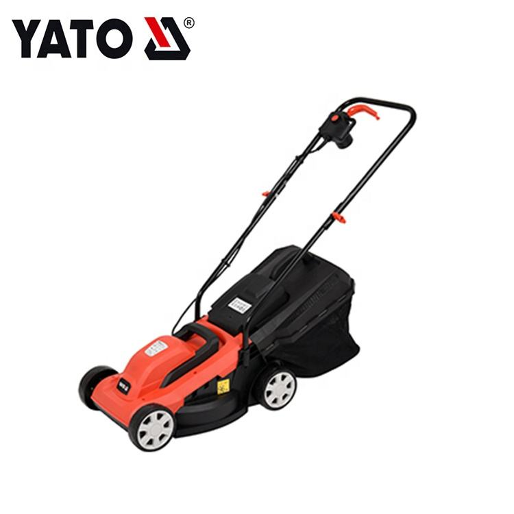 Yato YT-85200 Wholesale Garden Tools Power Gasoline Tools Lawn Mowers 1300W