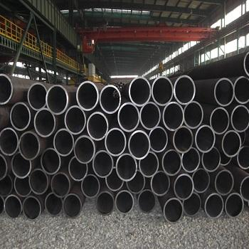 Thick wall A106 seamless pipe for pressure systems