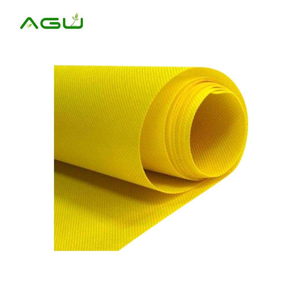 2019 Hot Selling Polypropylene PP Nonwoven Fabric Price Spunbond Nonwoven Fabric