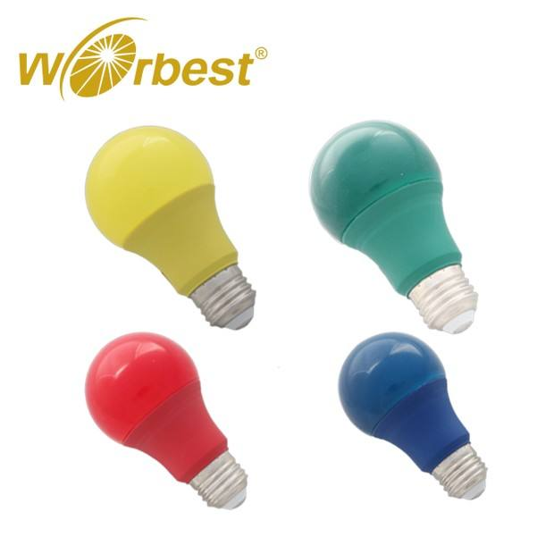 Non-dimmable 9W A19 120V UL/cUL Approval LED Lighting Bulbs 3 Years Warranty Holiday Lighting