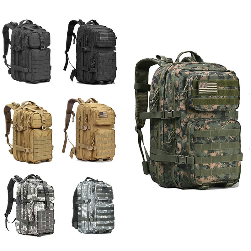 FREE SAMPLE FACTORY military camouflage backpack backpack camouflage camouflage backpack