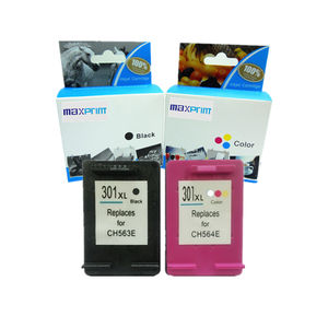 7 스타 (energy star) 호환 301XL ink cartridge 대 한 HP301XL 301 대 한 HP Deskjet1000 J110a 1050 1051 1055