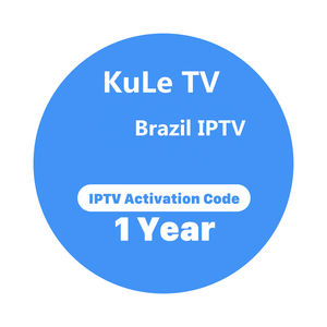 Uuvision Hot Sale Brazil IPTV Live HD TV Stabil Kualitas Full HD