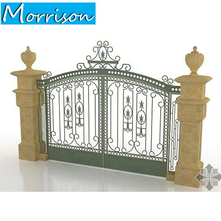 Simple Garden Grill Entrance Gate Villa Wrought Iron Driveway Gate Buy Single Wrought Iron Gate Simple Iron Gate Designs Wrought Iron Garden Gate Product On Alibaba Com,Drawing Sacred Heart Of Jesus Tattoo Designs