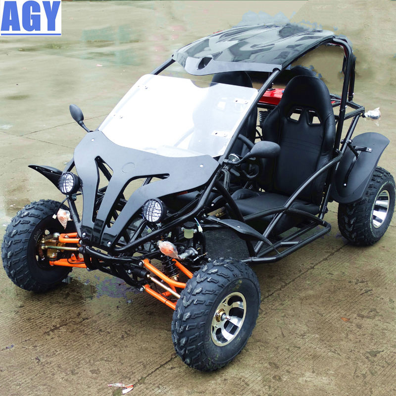 AGY off road race beach buggies