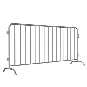 2019 hot sale crowd control barrier/barricade