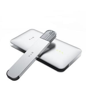 1.0ml Pod Wenzhou Supplier Vape Pen Box Kit Electronic smoke E Vape Leak-Proofing Premium Quality Fashion refillable pod vape
