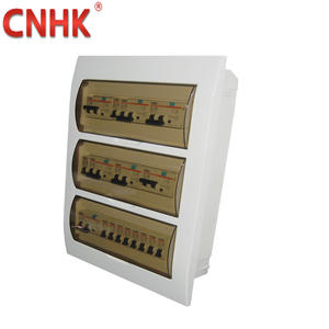 PZ30 Contact Supplier Chat Now! China supplier electric equipment/ power distribution box