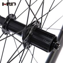 factory bicycle hub HRD002D wheel set 700c disc carbon road bike bicycle 24 inch bicycle wheels