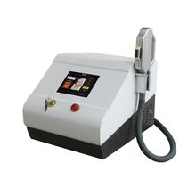 High quality medical skin whitening beauty & personal care electrolysis needle ipl hair removal  beauty machine
