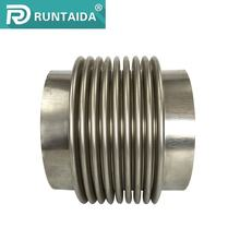 stainless steel pipe flexible joints bellows expansion joint compensator