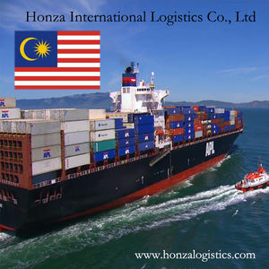 clearing and sea freight forwarding agent shipping from China to Port Klang, Malaysia