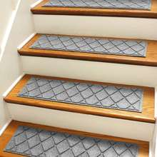 Lowes Spiral Indoor Outdoor Composite Non Slip Stair Treads