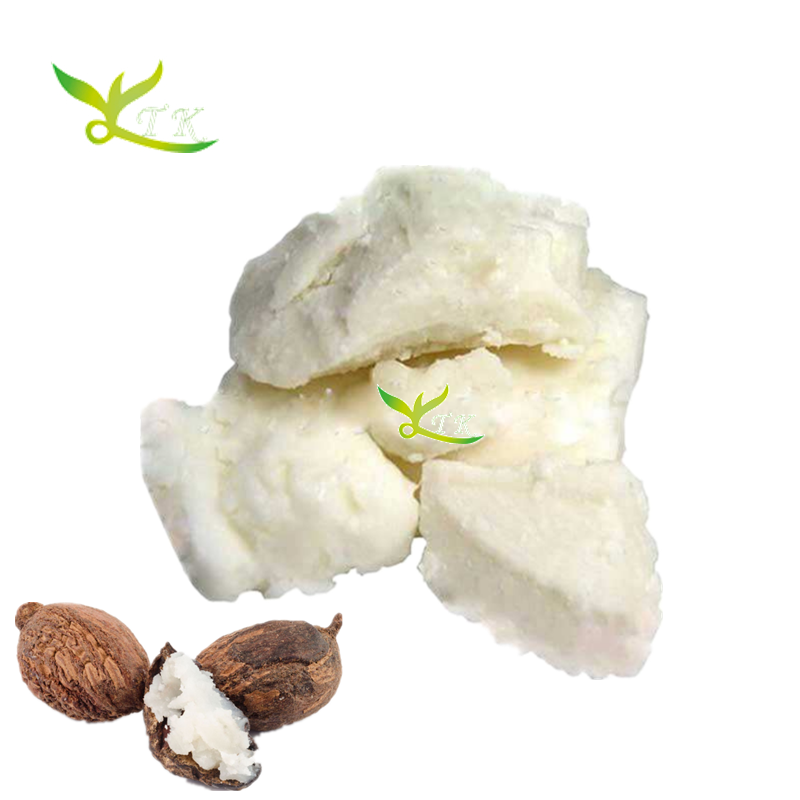 Organic Unrefined Raw African Bulk Shea Butter