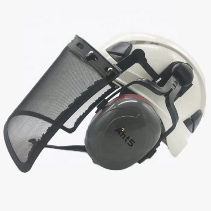 ANT5 ABS Konstruksi ABS AS/NZS Helm Safety Topi Keras