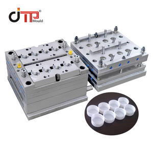 China cheap price PP Plastic Injection Bottle Cap Mould