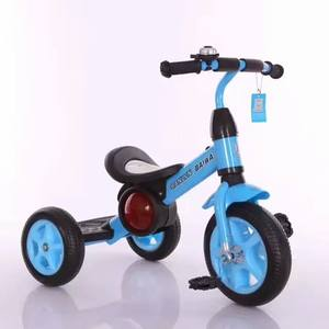 Ride On Car 5 In 1 Baby Bike Cheap Baby Tricycle Kids Push Tricycle Wholesale Free Samples From Manufacturer