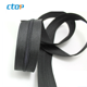 Professional manufacturer open end two way long chain nylon zipper