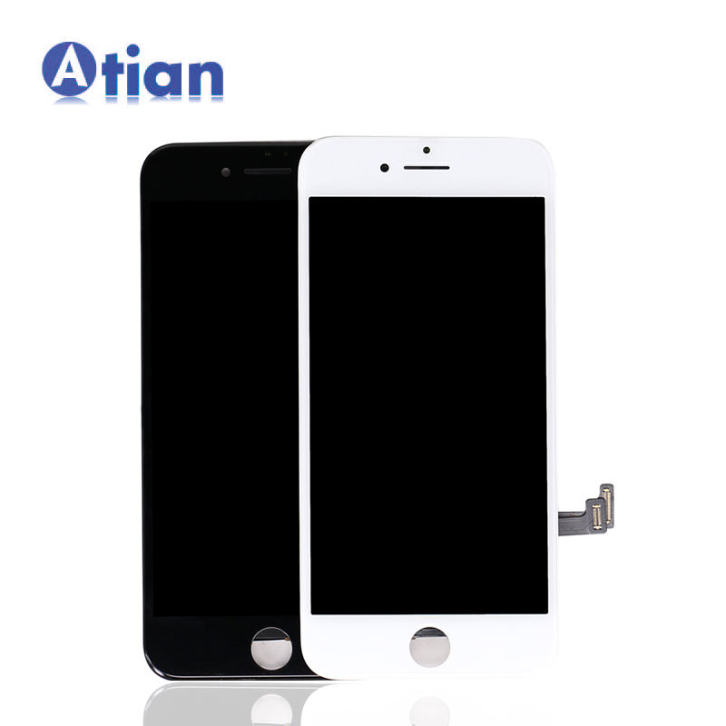 Lcd Touch Display Screen With Digitizer Assembly Replacement For Iphone 7 7G LCD