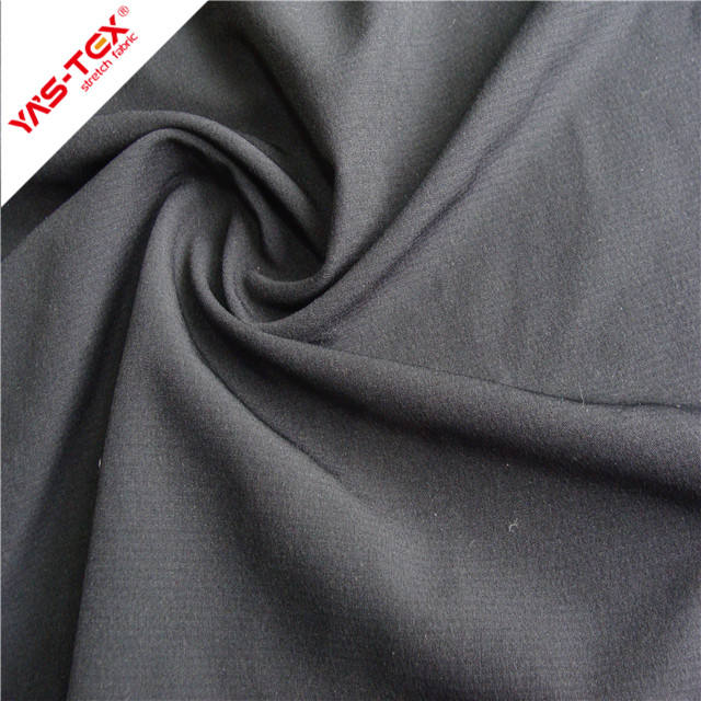 Graphene Mountaineering cloth 68% polyester 8% spandex 24% graphene fabric jacquard fabric