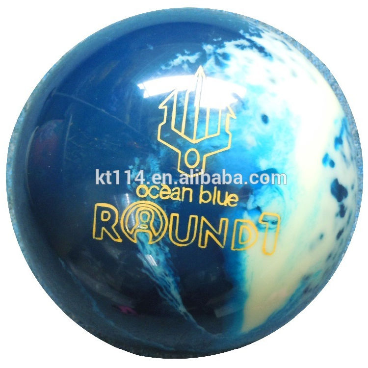 2019 new arrival black brand bowling ball