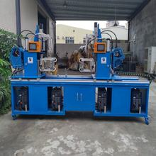 Best use Best price  square tube  beams automatic welding equipment  iron welding machine   Tube Welders
