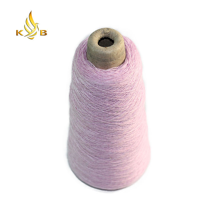 2019 New Arrival Blended Yarn Cashmere Yarn for Knitting Sweater
