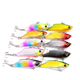 5.5cm10g new spoon trout area fishing lures pallets jig for sale