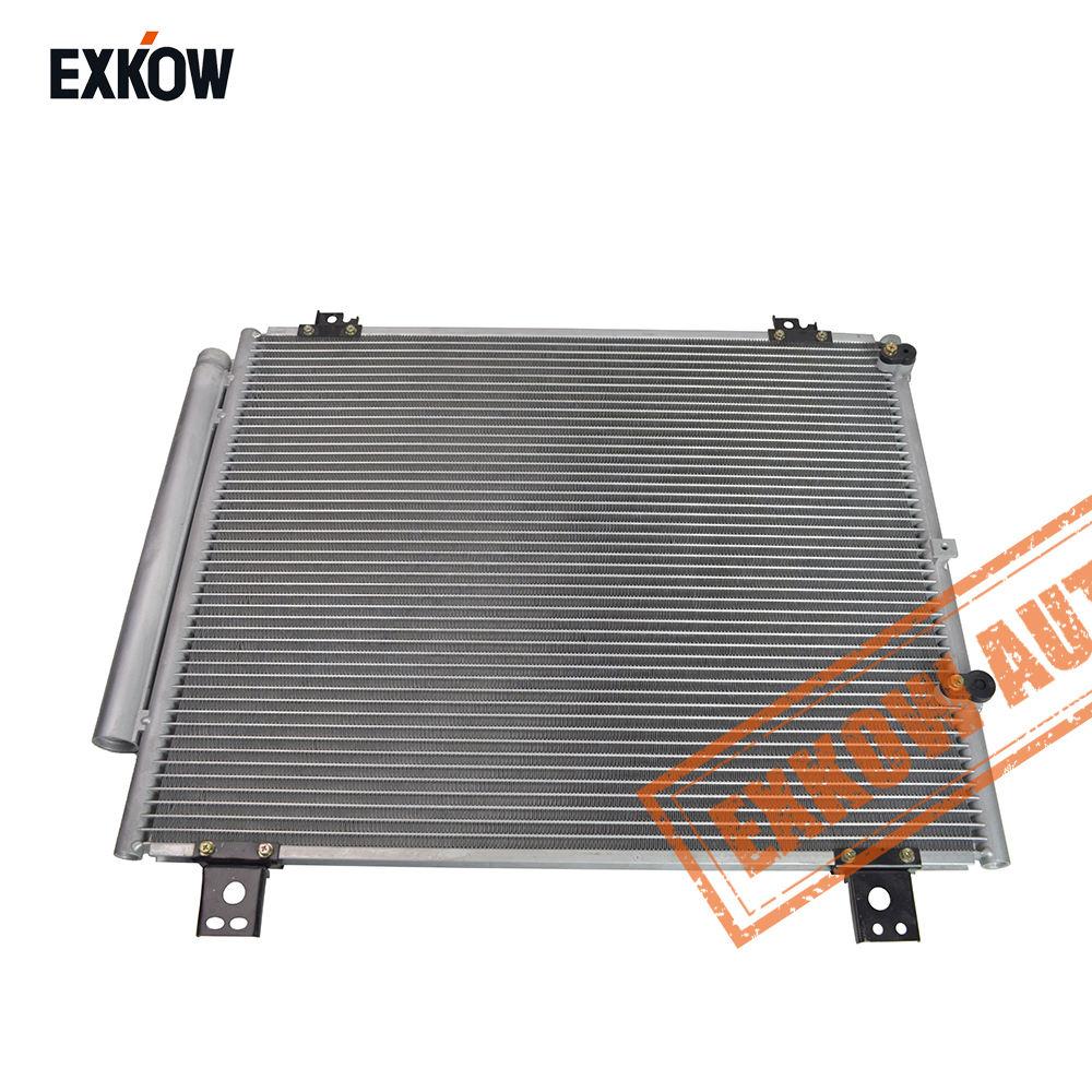 For TOYOTA ECHO NCP12//13;SCION XA NCP61;XB NCP31 1NZ-FE 1.5L ALLOY RADIATOR