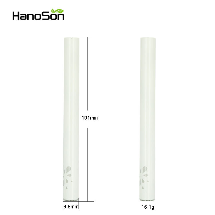 Hanoson Bud Touch C/D E Cig Battery, Vape Pen Battery Wholesale variable voltage vape battery