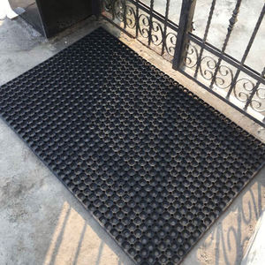 rubber welcome outdoor mats for front door entrance
