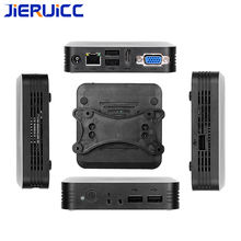Cheap mini PC with WIFI new cheap arm mini pc station for digital signage school office internet cafe thin client