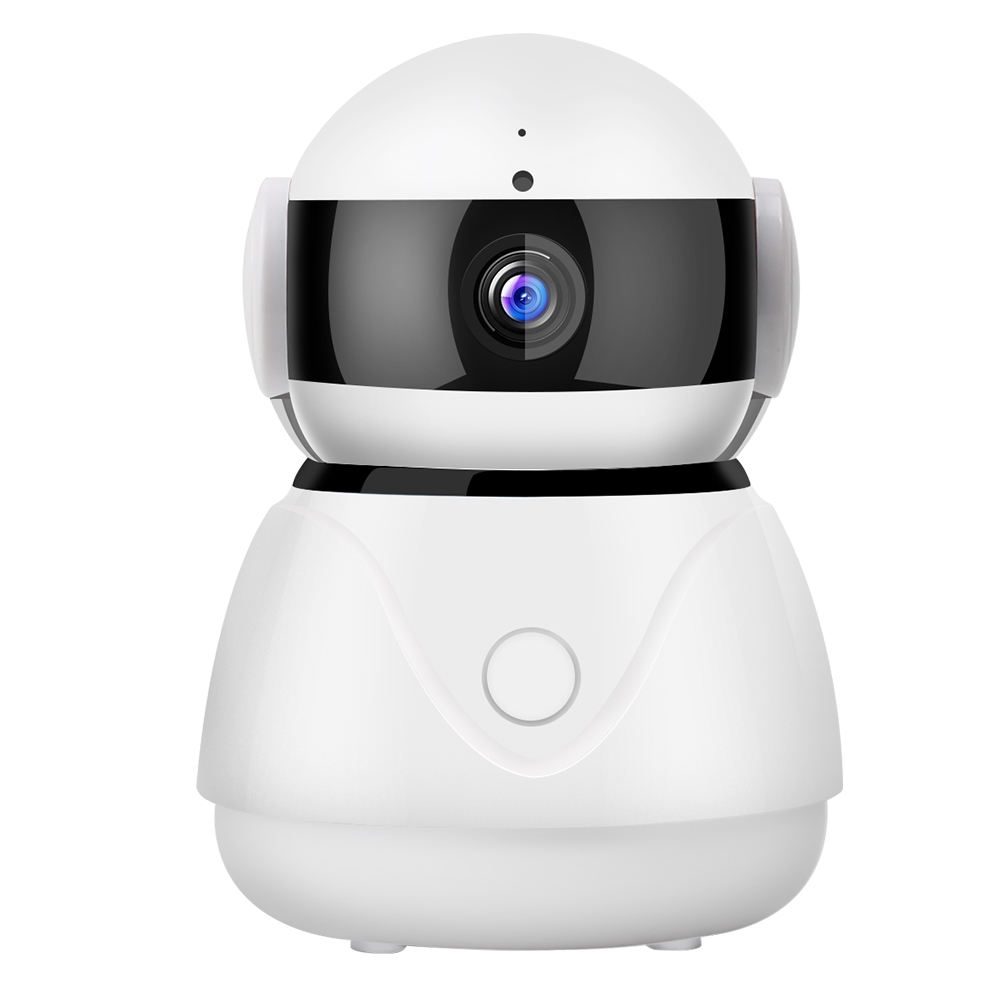LOOSAFE Best price PTZ Wifi Security Home Used Smart Baby Care Digital Night Vision Wireless IP Camera