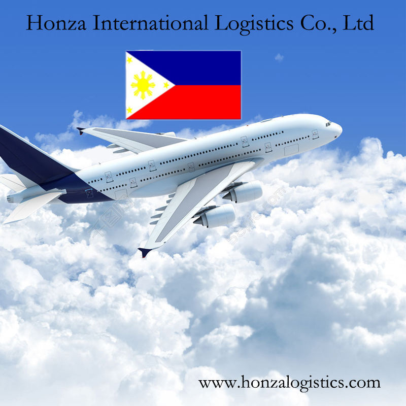 12years professional door to door shipping from China to Philippines