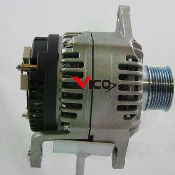 Auto Alternator 대 한 Beta Marine Engines, AAN5841, AAN5784, 72735272, RE540805, RE551447, 11204425, MG273