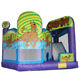 jumping castle combo slide scooby doo toys inflatable bounce house for kids