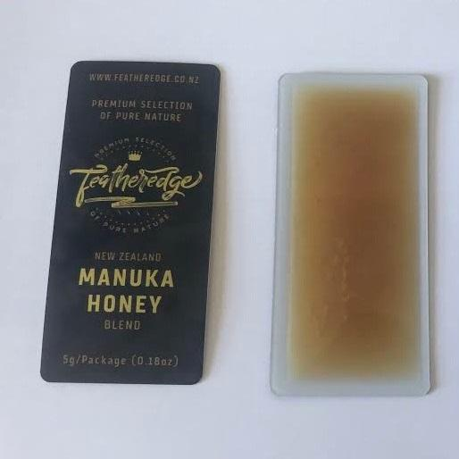 Manuka Honey in S3 Packaging Snaps