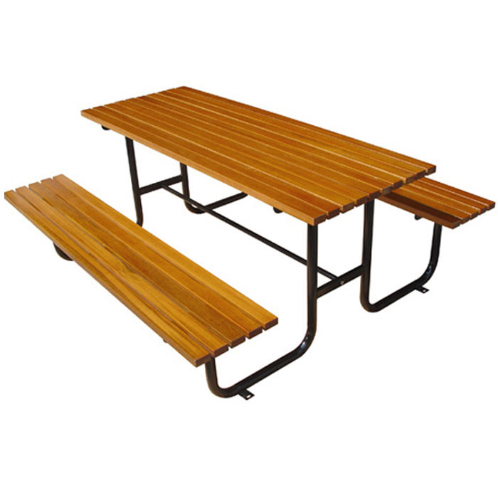 cheap patio bistro picnic tables and chairs garden wood beer table outdoor furniture restaurant dining room sets table bench